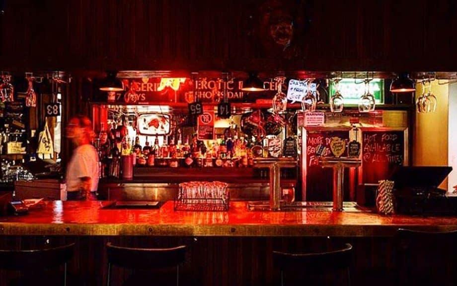 The Oxford Tavern