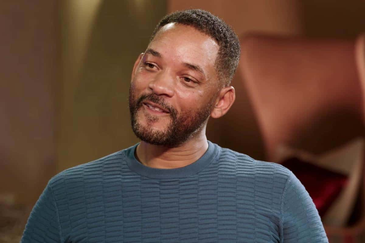 Psychologist Reveals Scary Impact The 'Hilarious' Will Smith Meme Is Having On Men's Mental Health