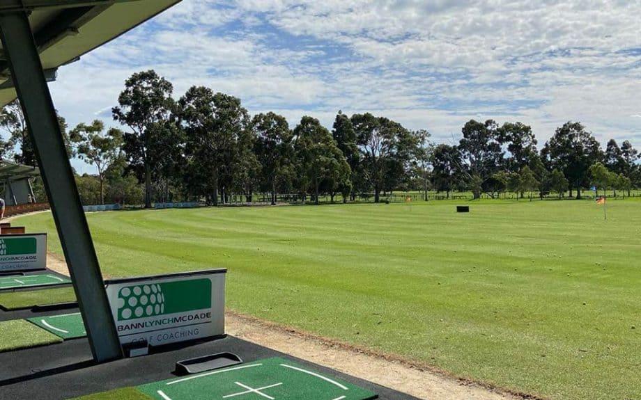 Melbourne Driving Ranges - Yarra Bend Golf Club
