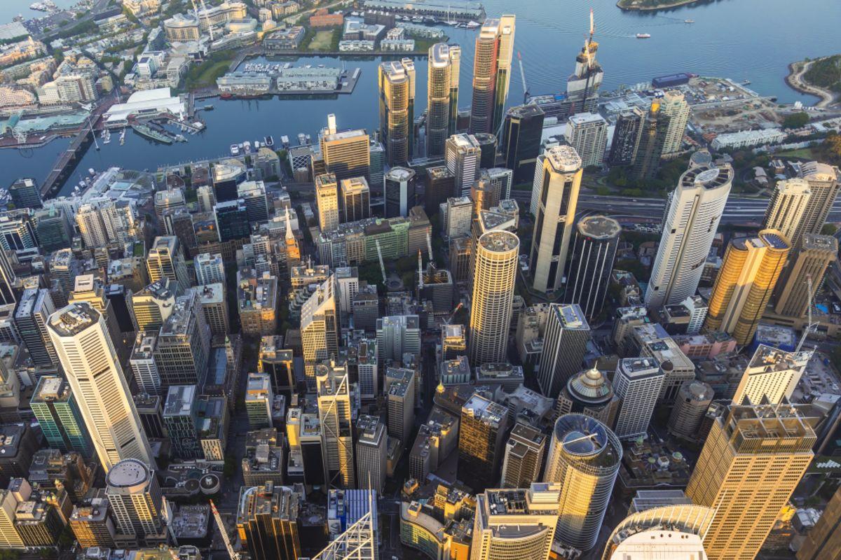 'Massive Interest' In Grim Sydney Job Posting Reveals True State Of Australia's Economy