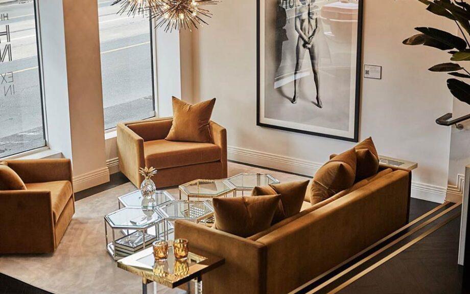 Melbourne Furniture Stores - James Said
