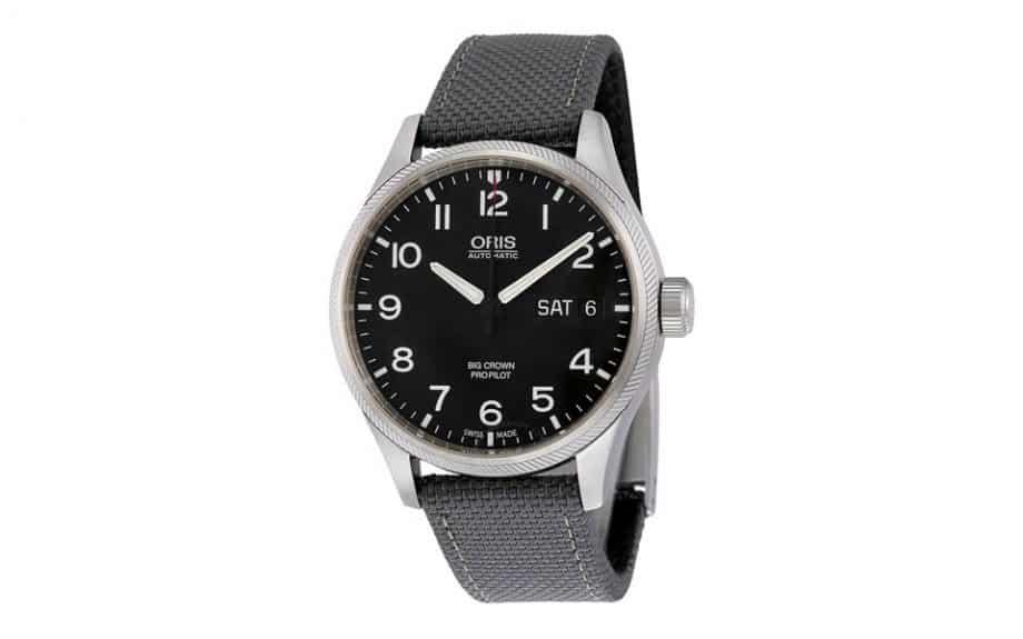 Best Watches Under $2000 - Oris