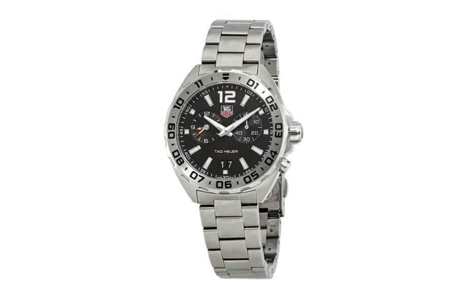 Best Watches Under $2000 - TAG Heuer