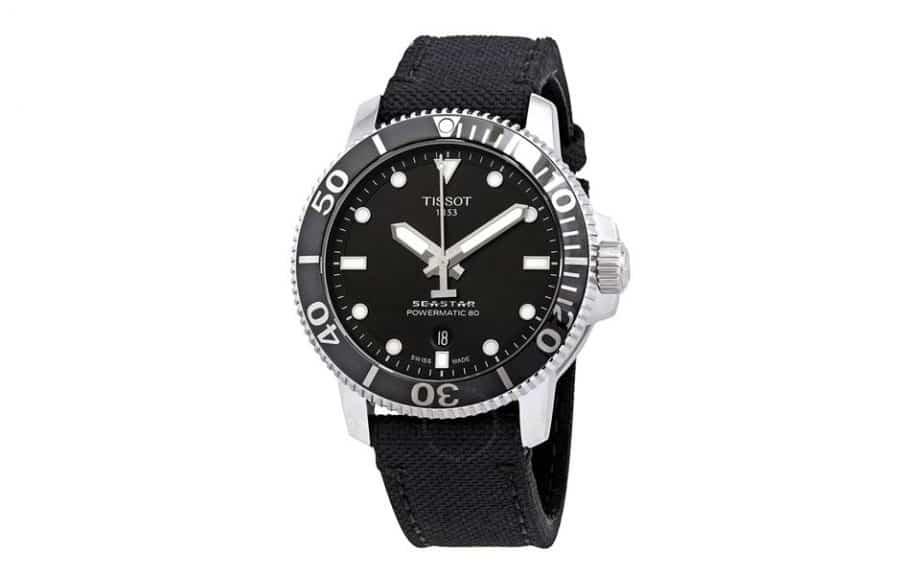 Best Watches Under $2000 - Tissot