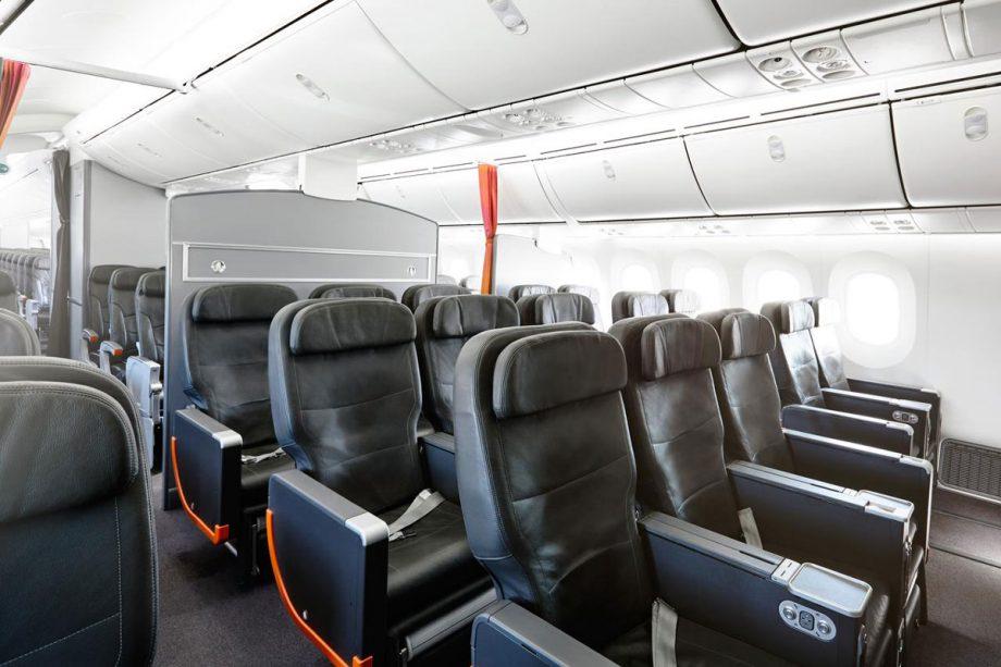 Australian Man's Rude Act 'Kickstarts' Controversial Airplane Etiquette Debate