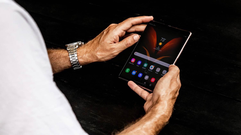 The Revolutionary Smartphone Giving Australians A Slice Of Luxury