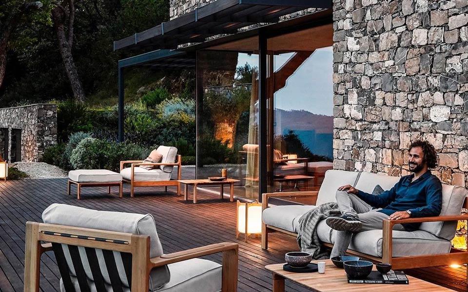 Best Outdoor Furniture Brands In, High End Outdoor Furniture Brands