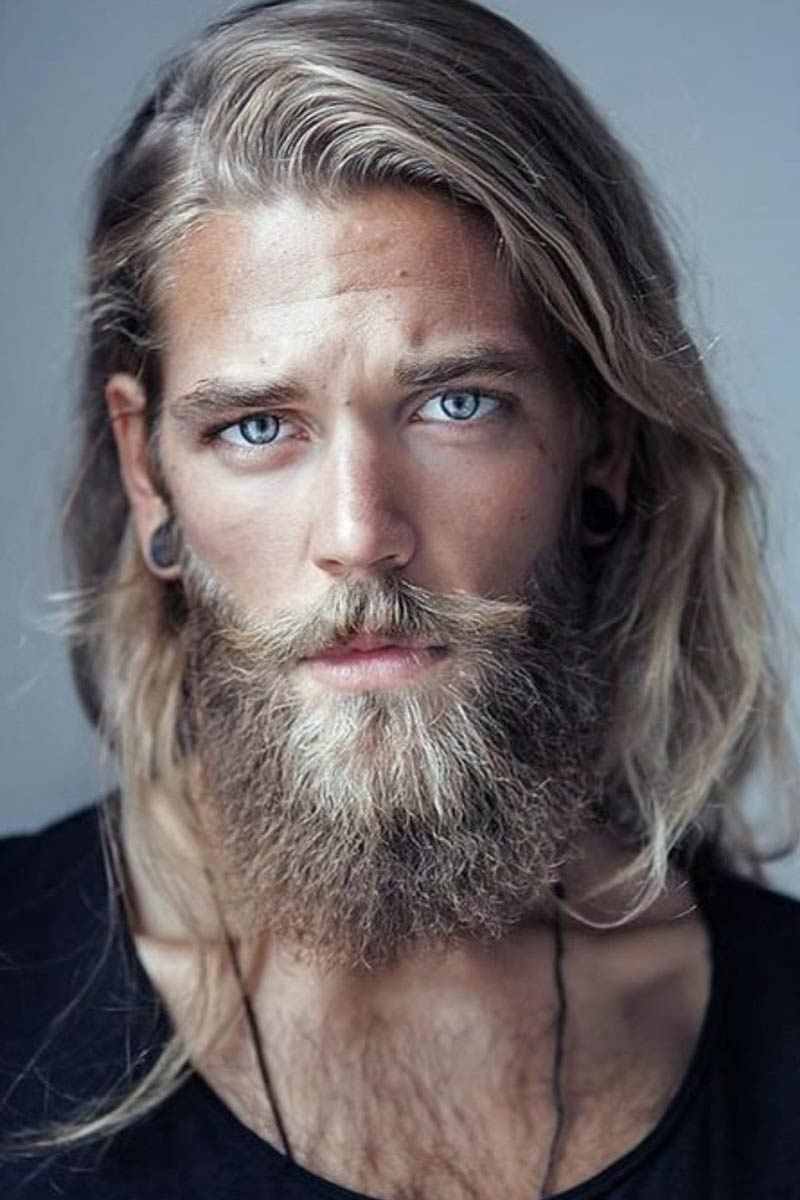 Best Long Hairstyles For Men 2021 Edition