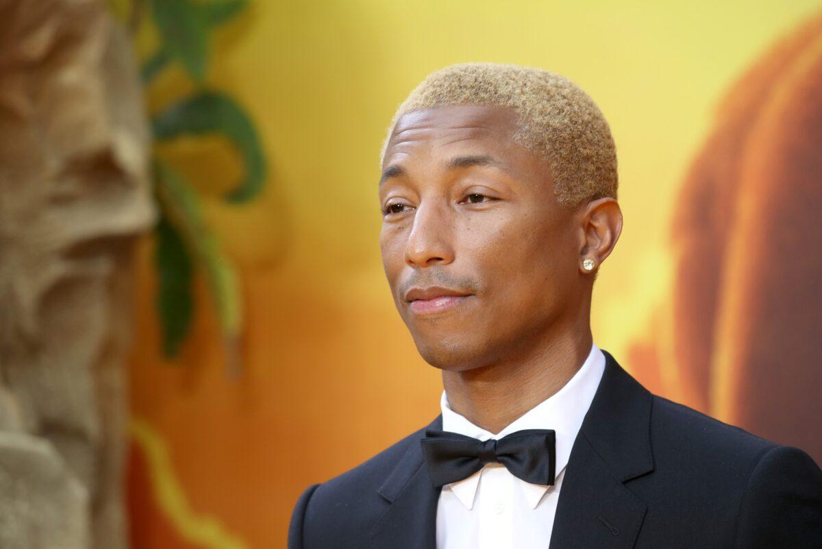 'Priceless' Lesson Behind Pharrell Williams' Latest Million Dollar Richard Mille