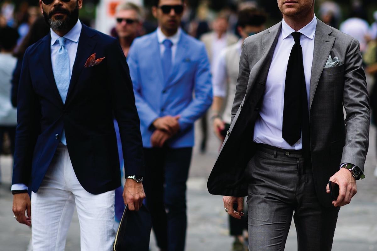 British Study Reveals The Men's Fashion Item Women Find Irresistible