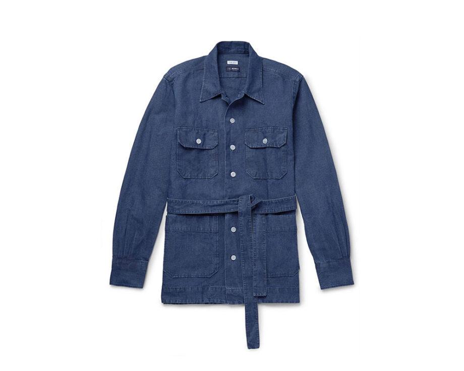 Beams F Denim Jacket
