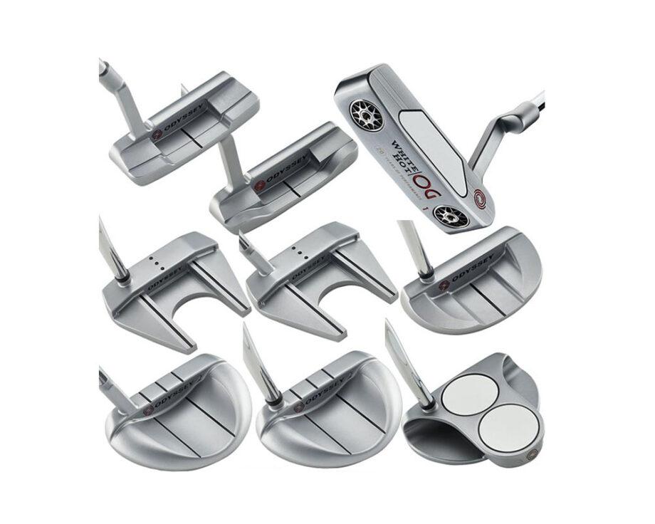 Fairway Golf USA OG Putter
