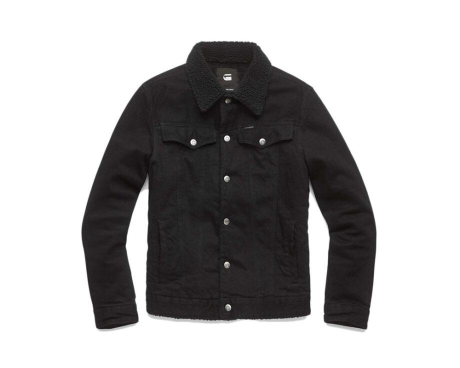 G-Star Raw 3301 Slim Sherpa Jacket