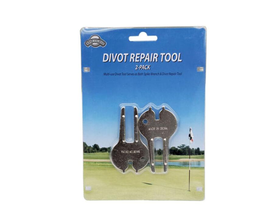 Golf Outlets USA Divot Repair Tool