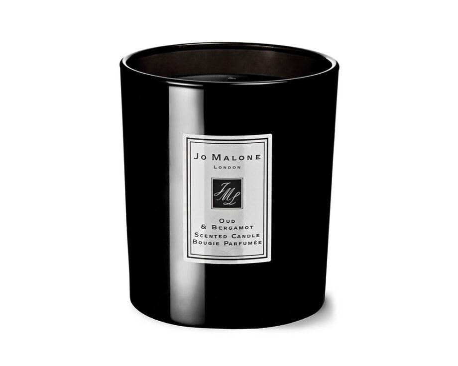 Jo Malone London Oud Bergamot Cologne Intense Scented Candle