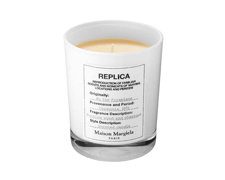 Maison Margiela REPLICA by The Fireplace