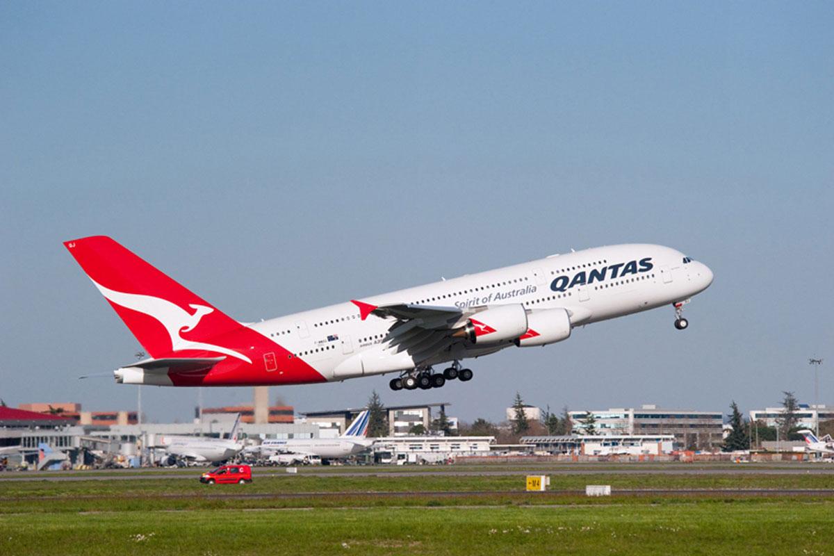 International Travel Could Return Quicker Than You Think, Qantas Pilot Hints