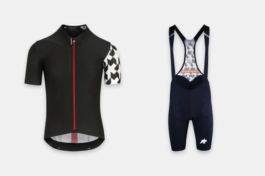 ASSOS cycling brand