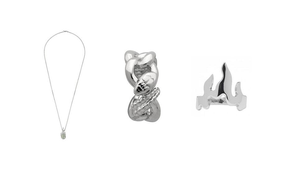 Alan Crocetti Jewellery