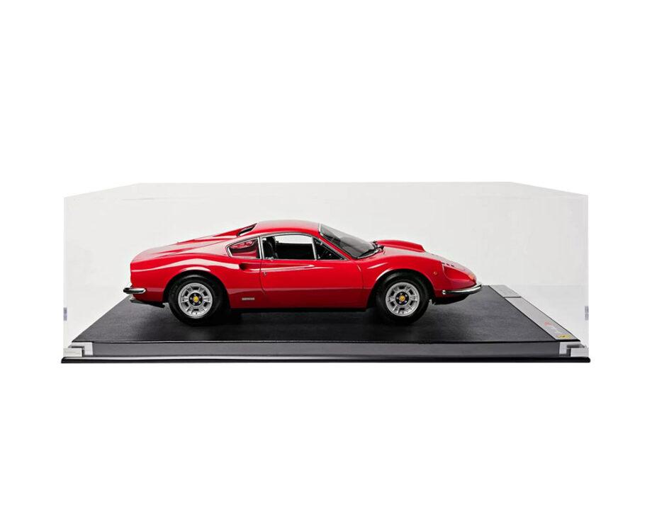 Amalgam Collection Ferrari Model