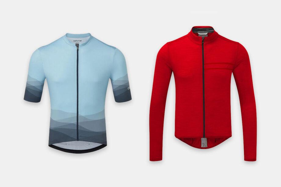 Ashmei cycling brand