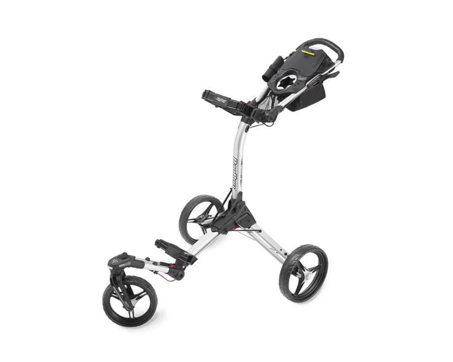 Bagboy golf push cart