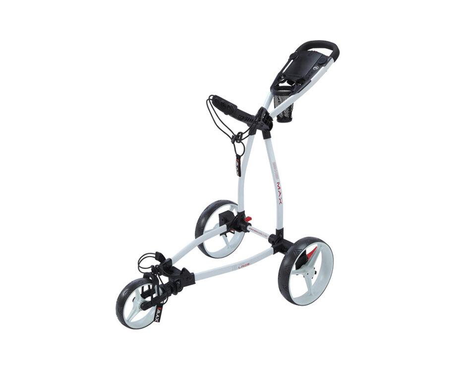 Big Max golf push cart