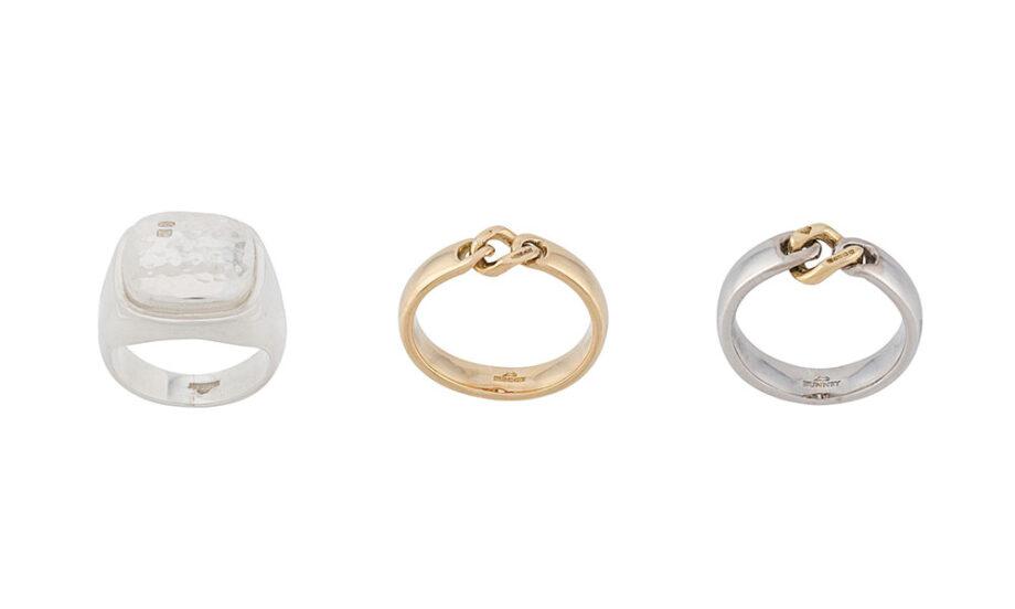 Bunney Ring