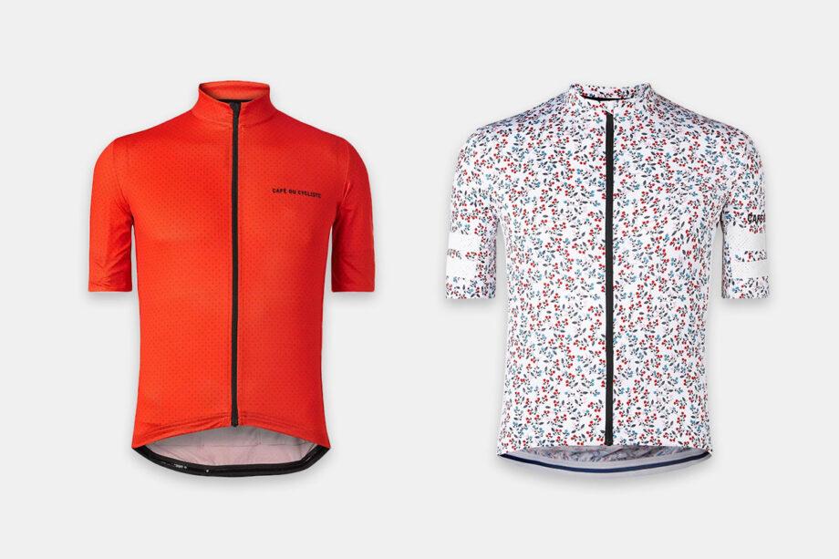 Cafe Du Cycliste cycling brand