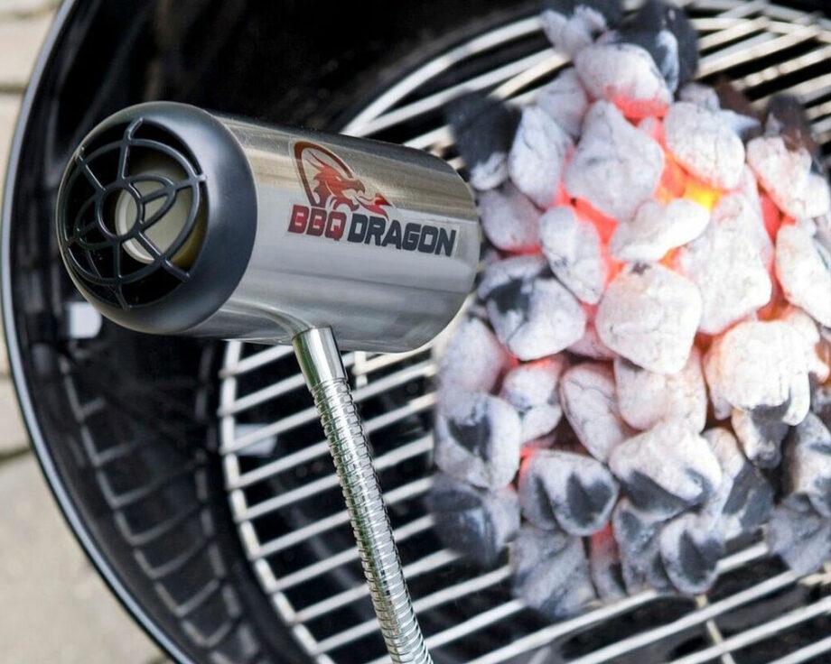 Charcoal Starter & Grill Lighter
