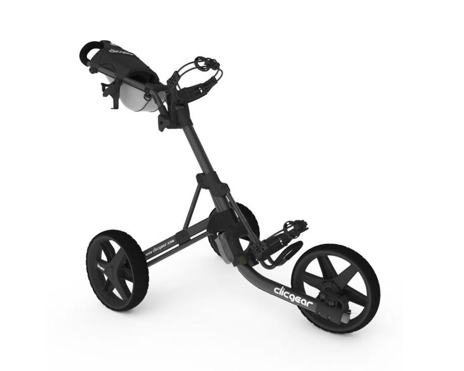 Clicgear golf push cart