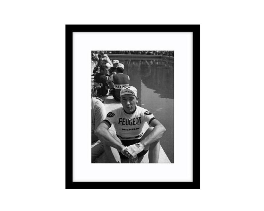 DMARGE Eddy Merckx Artwork