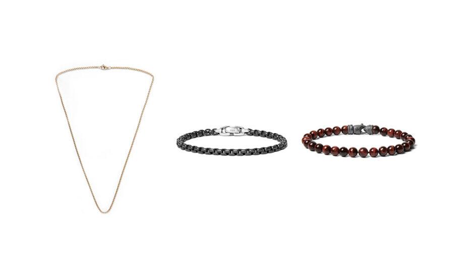 David Yurman Jewellery