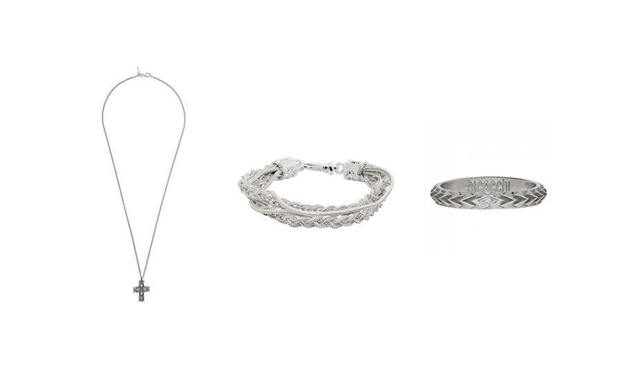 Emanuele Bicocchi Jewellery