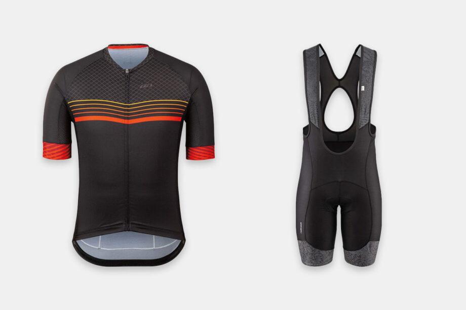 Garneau cycling brand