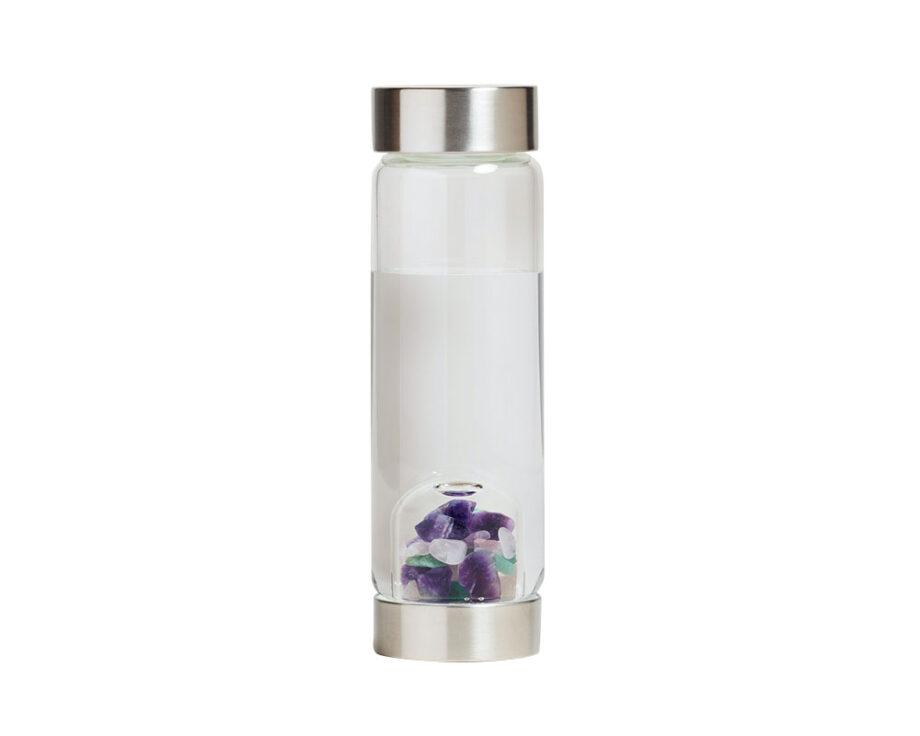 Gem Water Beauty Water Bottle