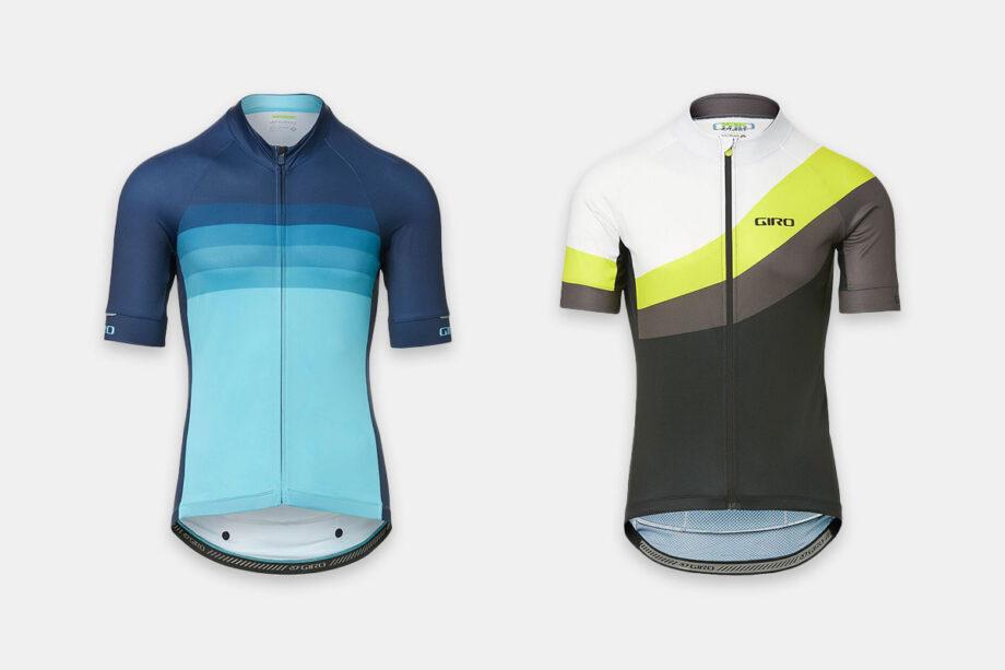 Giro cycling brand