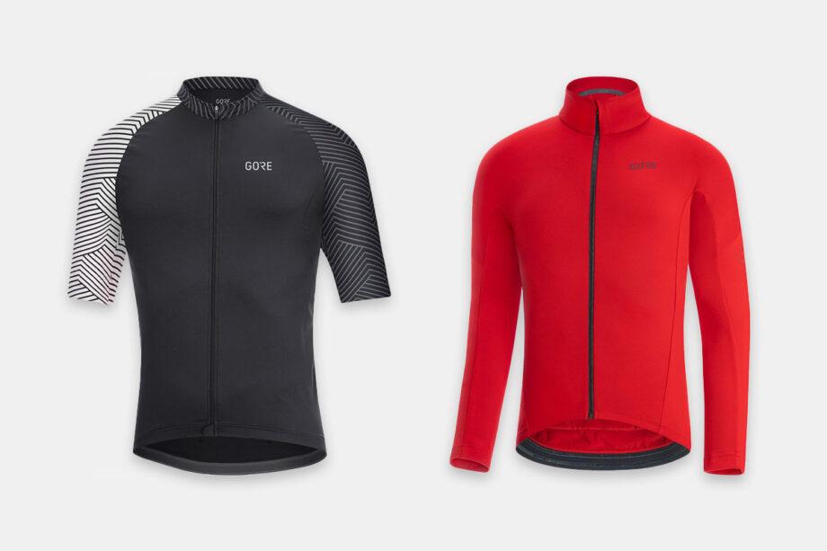 Gore Wear cycling brand
