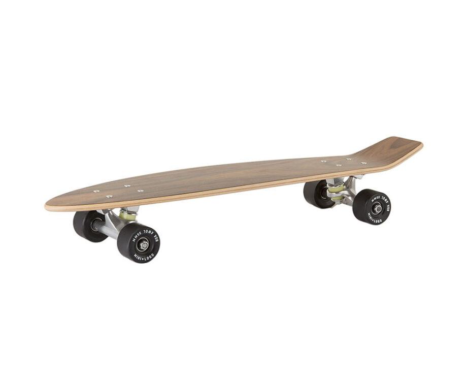 Hervet Manufacturier Skateboard