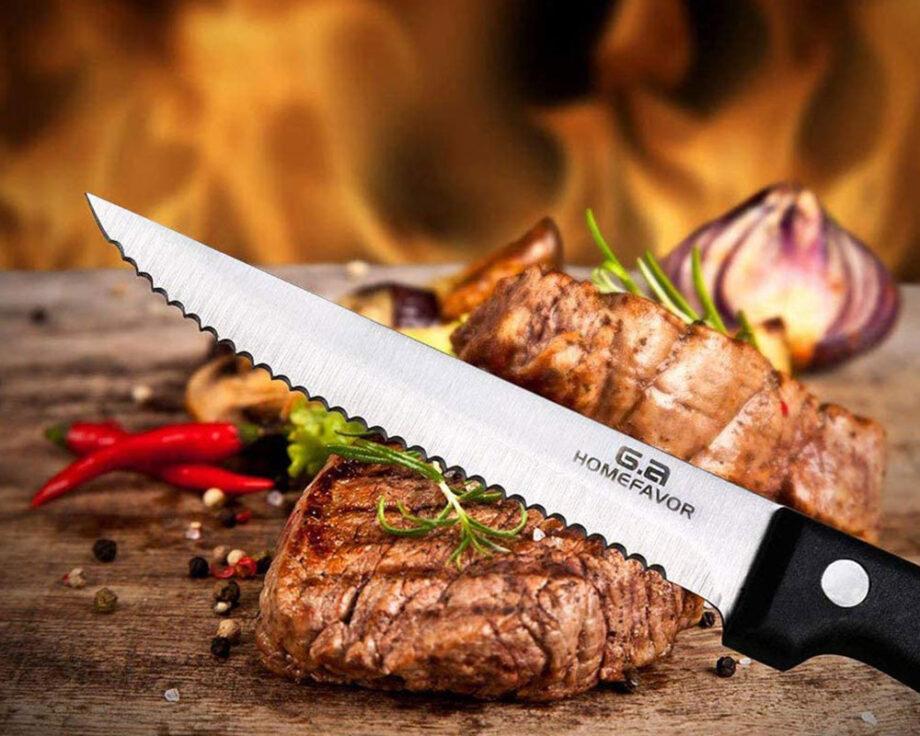 High Quality Steak Knives