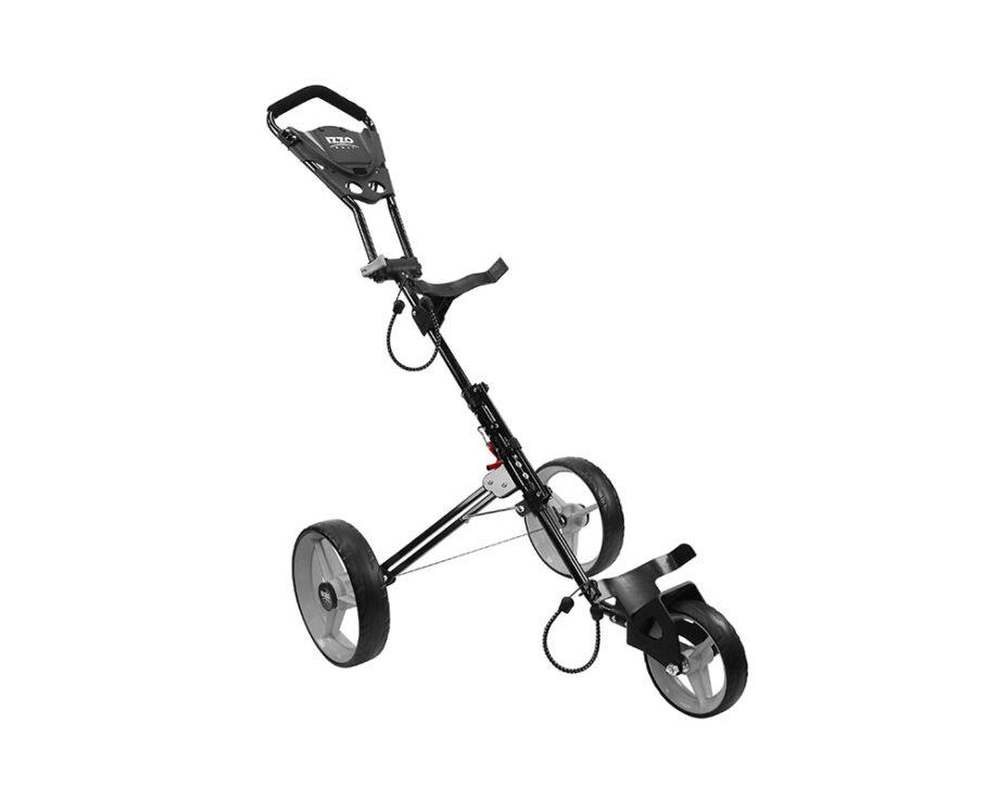 Izzo golf push cart