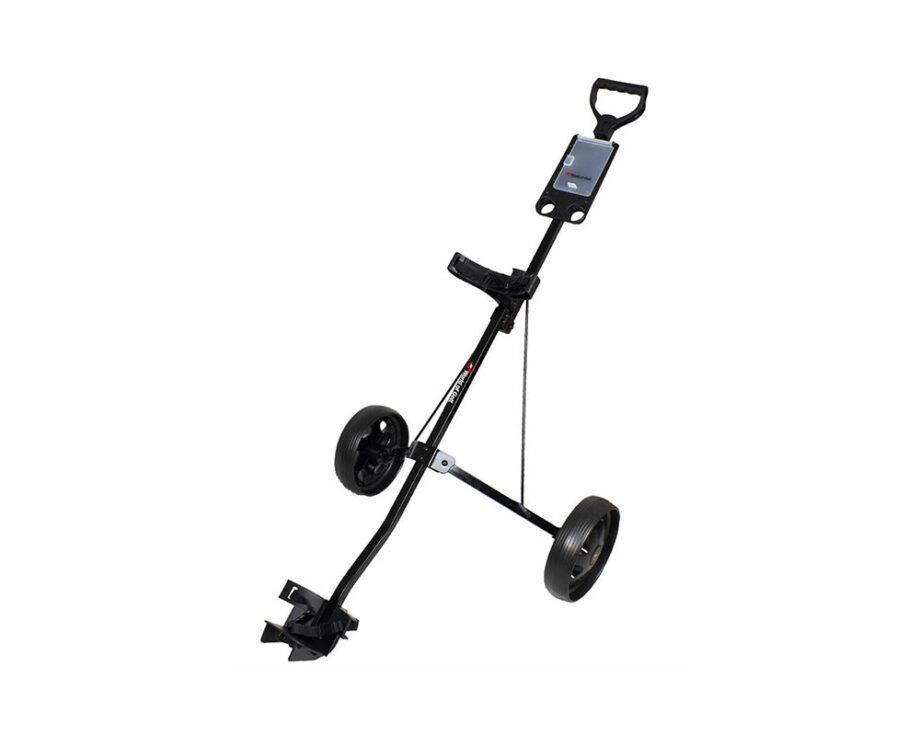 Jef golf push cart