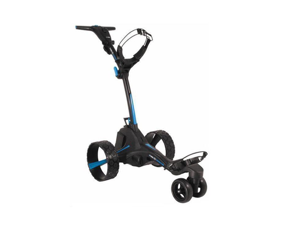 MGI golf push cart