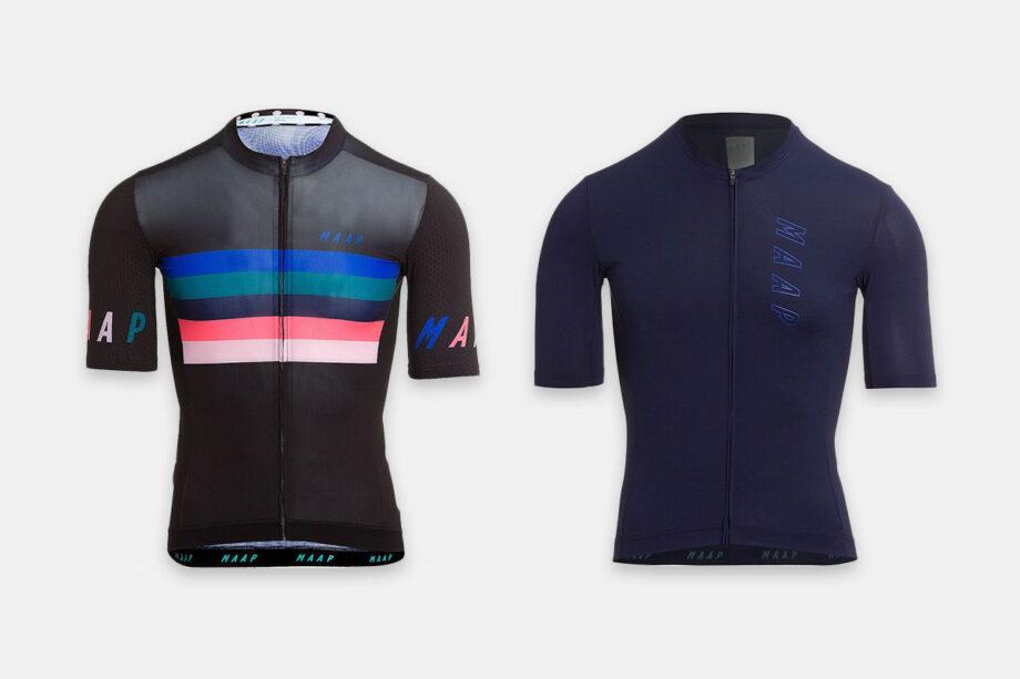 Maap cycling brand
