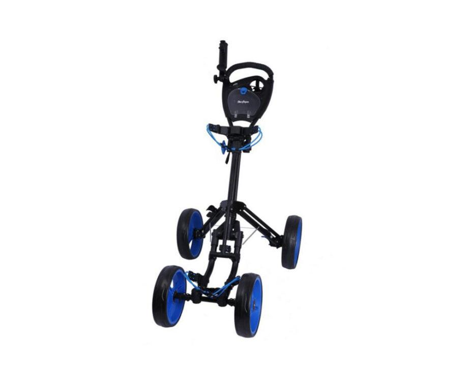 MacGregor golf push cart