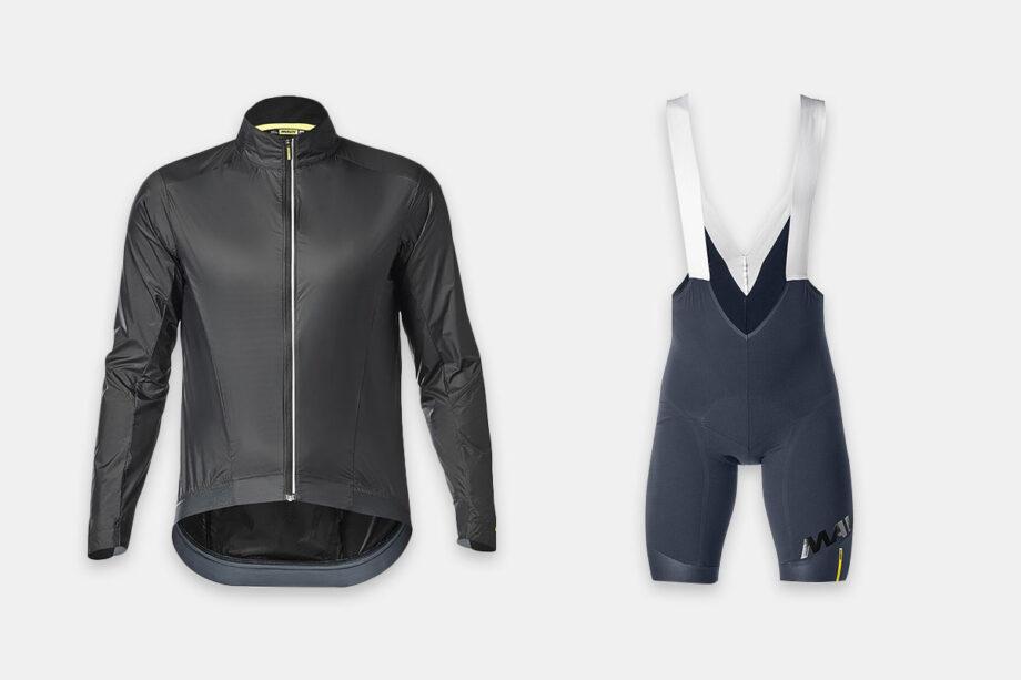Mavic cycling brand