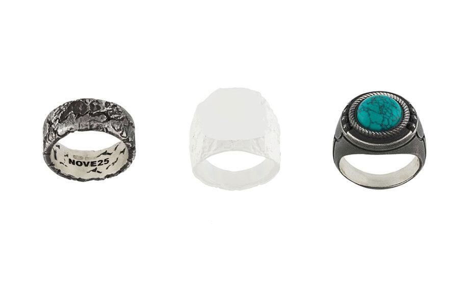 Nove25 Ring