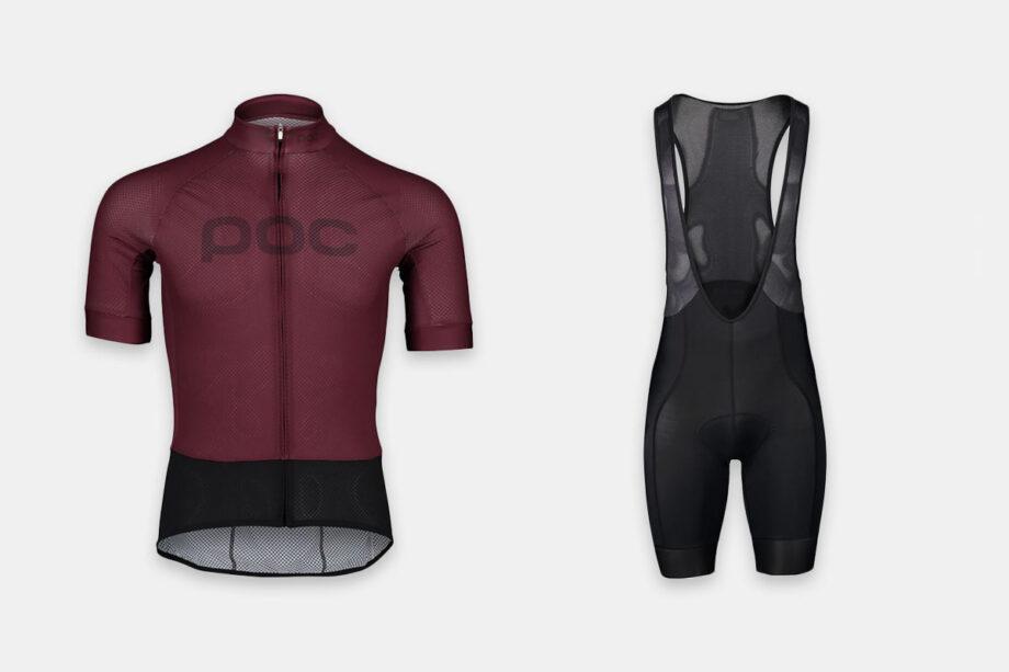 POC cycling brand