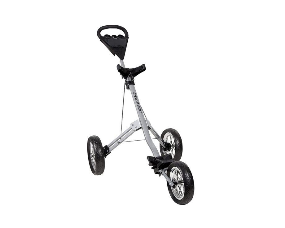 Pinemeadow golf push cart