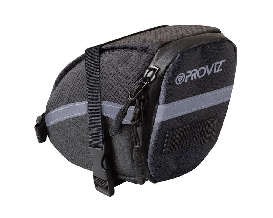 Proviz Saddle Bag
